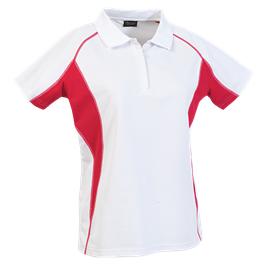 LMM-FLA White Red