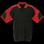 VC Black Red