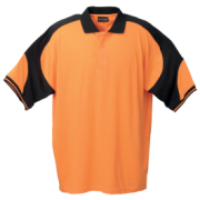 VC Orange Black