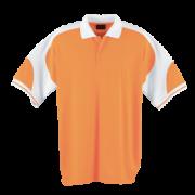 VC Orange White