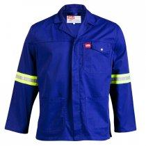 100_cotton_reflective_work_Jacket___Royal