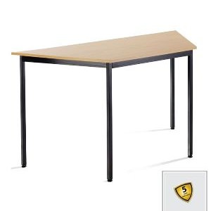 Training_Tapazoidal_Desk
