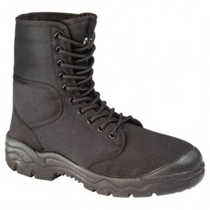 IMPI Canvas Security Boot