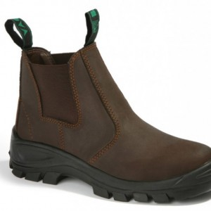 Bova Chelsea Safety Boot