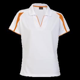 L-EDG White Orange