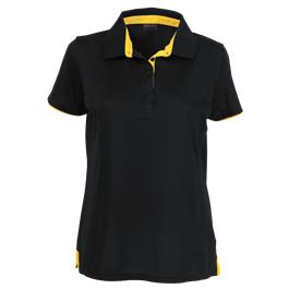 LMM-BAX Black Yellow