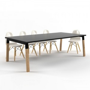 Crestwood Boardroom Table