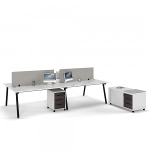 Euro A Frame Cluster Desk
